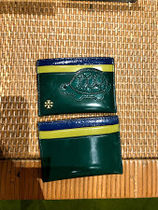 新作 TORY BURCH★TURTLE CARD CASE 50705