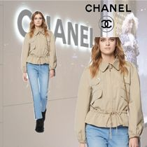 【18AW】★CHANEL★パーカー