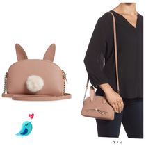 kate spade★desert muse rabbit hilli crossbody bag☆セール