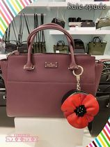 kate spade★poppy coin purse★ポピーのコインパースキーリング