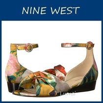 セール!☆NINE WEST☆Lumsi☆