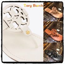 ★SALE★Tory Burch MILLER SANDAL, LEATHER サンダル大人気☆彡