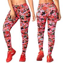 ☆ZUMBA・ズンバ☆Revolution Perfect Long Leggins