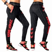 ☆ZUMBA・ズンバ☆Boss Sweatpants