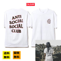 【サマーセール】ANTI SOCIAL SOCIAL CLUB Rodeo TEE/送料込み