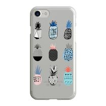 Urban Outfitters☆Recover パイナップル iPhone 6/6s/7/8ケース