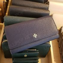 2018AW♪ Tory Burch ★ EMERSON ENVELOPE CONTINENTAL WALLET