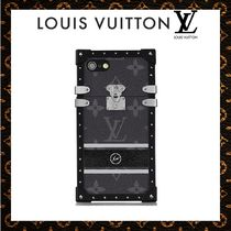 [Louis Vuitton] Lv× Fragmentsコラボ☆Eye-Trunk for iPhone7