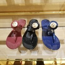 2018SS♪ Tory Burch ★ MELODY THONG SANDAL