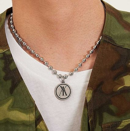 ANOTHERYOUTH ネックレス・チョーカー ★韓国の人気★【ANOTHERYOUTH】★ A Pendant Necklace ★(7)
