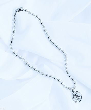 ANOTHERYOUTH ネックレス・チョーカー ★韓国の人気★【ANOTHERYOUTH】★ A Pendant Necklace ★(9)
