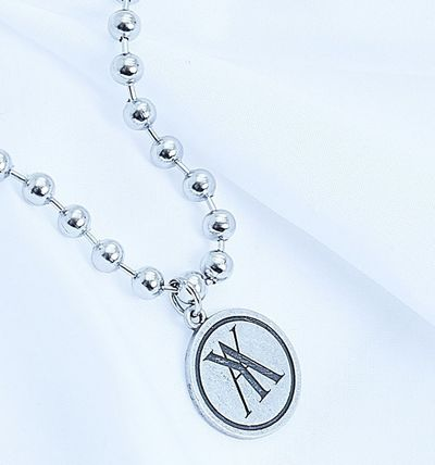 ANOTHERYOUTH ネックレス・チョーカー ★韓国の人気★【ANOTHERYOUTH】★ A Pendant Necklace ★(10)