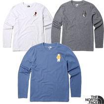 THE NORTH FACE☆人気の新作 RIMO L/S R/TEE NT7TJ50