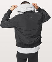 lululemon Flip It Reverse It Jacket リバーシブル ジャケット