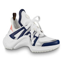 【LOUIS VUITTON】LV ARCHLIGHT SNEAKER / アークライト