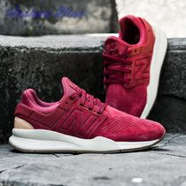 """【EMS送料込】New Balance ★ MS247GS """"Earth Red"""""""