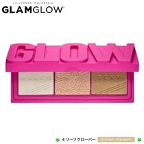 新作!★GLAMGLOW★Hyaluronic Acid Infused Glow Palette