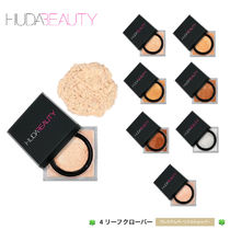 新作8カラー★HUDA BEAUTY★ Loose Baking & Setting Powder