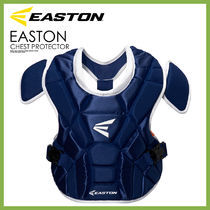 EASTON★INTERMEDIATE MAKO FASTPITCH CHEST PROTECTOR★NAVY