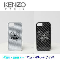 KENZO /Tiger iPhone ケース/ 2018 New Collection