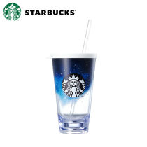 ★STARBUCKS★ Starlight siren splash coldcup 591ml