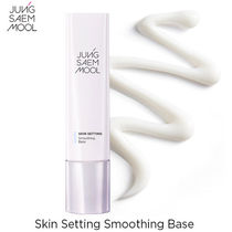 マットメイク演出♪JUNGSAEMMOOL■Skin Setting Smoothing Base