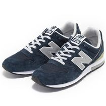 国内配送 New Balance MRL 996 AN NAVY
