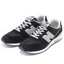 国内配送 New Balance MRL 996 BL BLACK