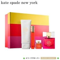 人気★kate spade new york★Live Colorfully Gift Set