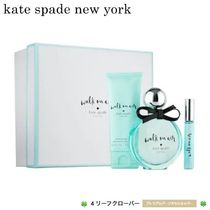おしゃれなギフト★kate spade new york★Walk On Air Gift Set
