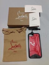 【関税込】人気◆Christian Louboutin◆Loubiphone iPhone 7 / 8