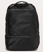 [lululemon]♥便利なCity Adventurer Backpack II