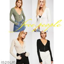 ★日本未入荷★ Free People/ We The Free Call Me Cardi♪