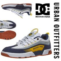 """DC SHOES  レトロ ボリューム スニーカー """"Urban Outfitters"""""""