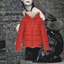 **DUVETICA**2018-19AW Down jacket RED ダウンジャケット RED