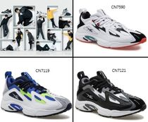 【REEBOK】 Reebok × WANNA ONE (ワナワン) DMX 1200