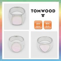 大人気!TOM WOOD  Mother Of Pearl 3タイプ