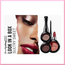 MAC★LOOK IN A BOX Sultry Sweet6点セット★送料込