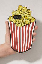 ★限定★ Dabney Lee Popcorn Silicone iPhone 8/7/6 Plus Case