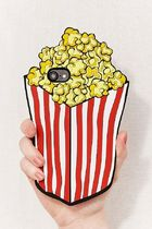 ★限定コラボ★ Dabney Lee Popcorn Silicone iPhone 8/7/6 Case