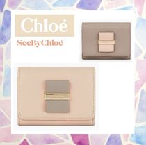 【See by Chloe】折りたたみ財布ROSITA TRIFOLD WALLET