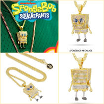 【SpongeBob x King Ice】The SpongeBob SquarePantsネックレス