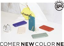 AND MESH Mesh Case iPhoneケース NEW COLOR