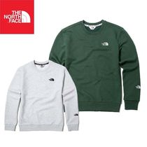 THE NORTH FACE★NUPTSE SWEATSHIRTS 4カラー