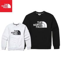 THE NORTH FACE★BIG LOGO SWEATSHIRTS/EX 3カラー