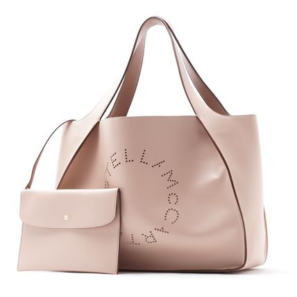 b2b3b44625 Stella McCartney トートバッグ STELLA McCARTNEY トートバッグ 502793-w9923-6802 ...