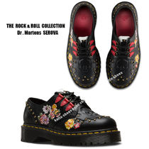 Dr Martens★ROCK&ROLL COLLECTION★SEROVA★スタッズ★スカル