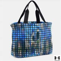 UNDER ARMOUR (アンダーアーマー ) トートバッグ 18SS新作★UNDER ARMOUR★CINCH PRINTED TOTE