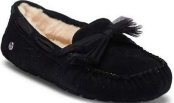 P様限定☆UGG Dakota Tulle BOW 黒23CM