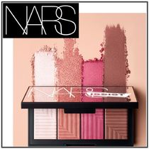 限定品☆NARS☆NARSissist Dual-Intensity Cheek Palette☆4色入
